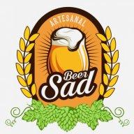 Beer sad