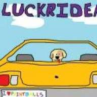 Luckrider