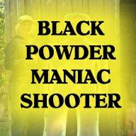 B P Maniac Shooter