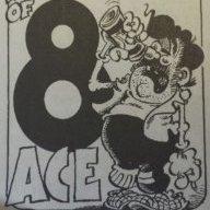Eight Ace