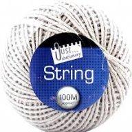 stringman