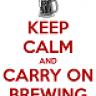 Brewing Boilerman