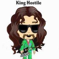King Hostile
